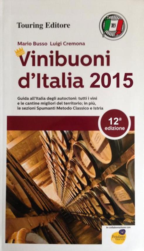 buoni vini d'italia 2015