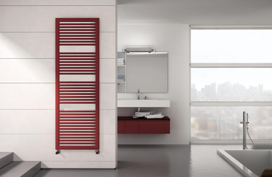 arredo bagno » radiatori arredo bagno - galleria foto delle ultime ... - Termosifoni Da Arredo Bagno