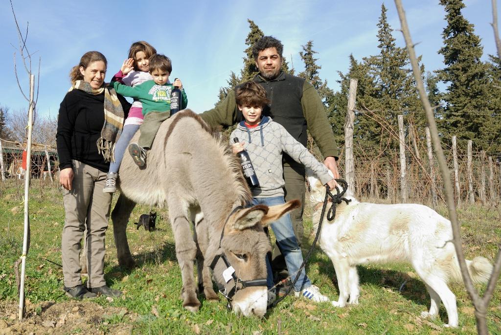 Famiglia Vallauri Totaro