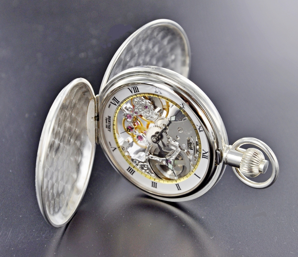 berthet horlogerie