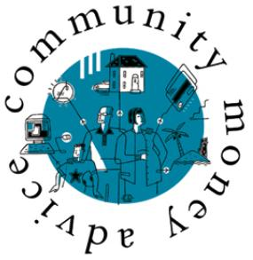 Image result for community money advice logo