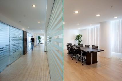 Modern smart offices