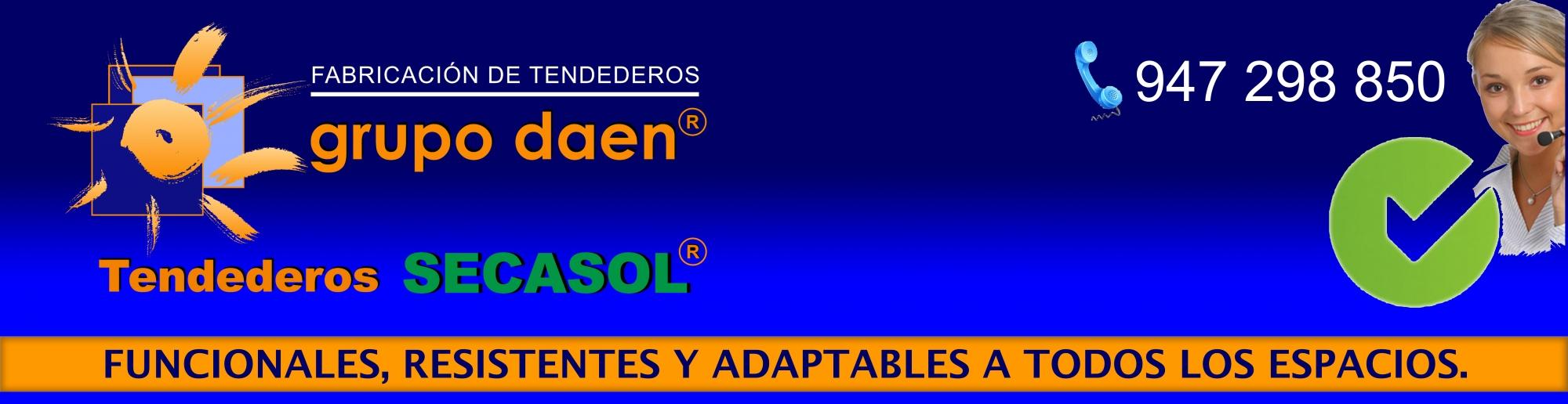 Tendederos funcionales, resistentes y adaptables a todos los espacios