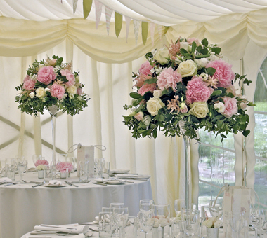 flowers for weddings suthampton