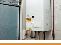 servicio técnico calentadores Arganda del Rey