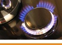 reparacion cocinas gas Arganda del Rey