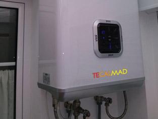 Servicio t cnico de termos de agua en madrid realizamos for Instalacion termo electrico precio