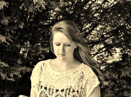 Image of Jaclyn Lewis.