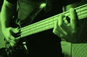 Rock Combo Bass