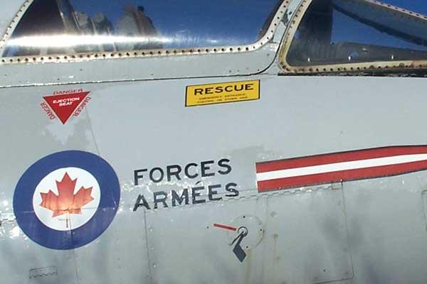 CF-18 Voodoo graphics