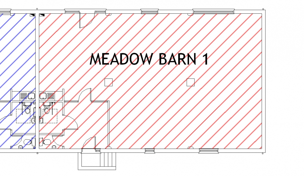 Meadow Barn 1