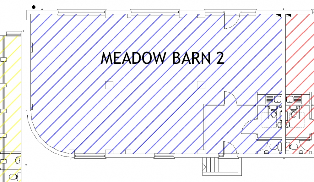 Meadow Barn 2
