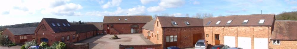 Brockhill Court