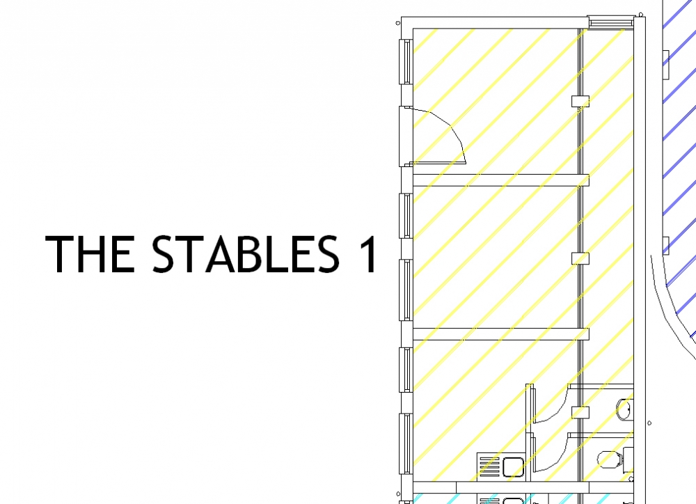 The Stables 1