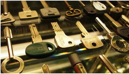 Copia de llaves en Barcelona.