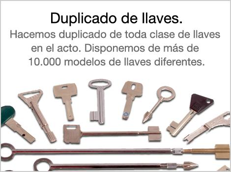 Dilmar - Especialistas en la duplicación de llaves y ...