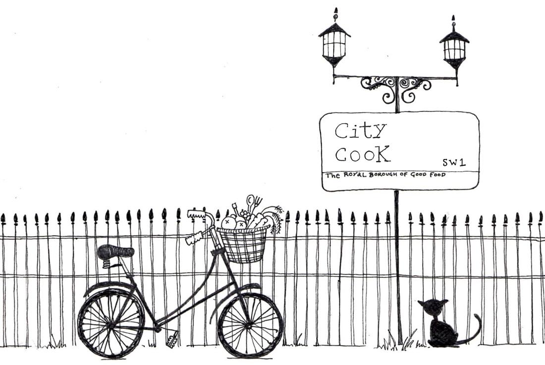 City COok SW1