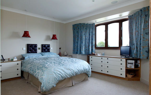 Fitted Bedroom Furniture Hitchin