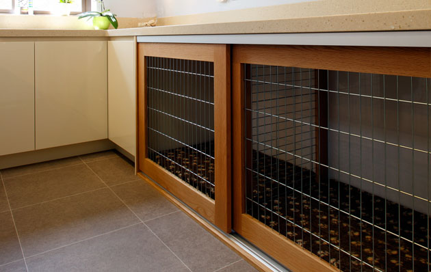 Bespoke Home From Home Dog Boarding