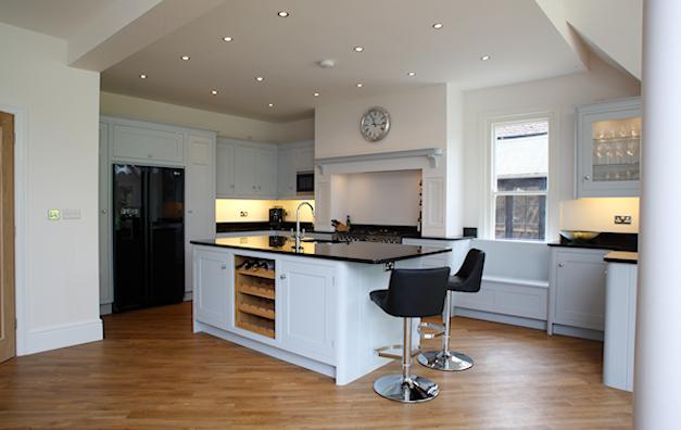Kitchens Harpenden