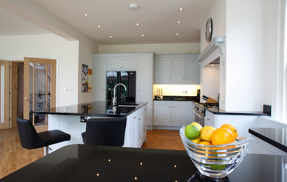 Kitchen Design Harpenden