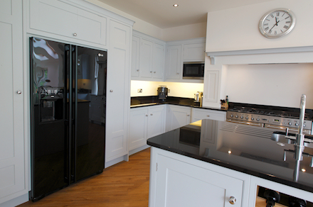 Hand Built Kitchens Harpenden