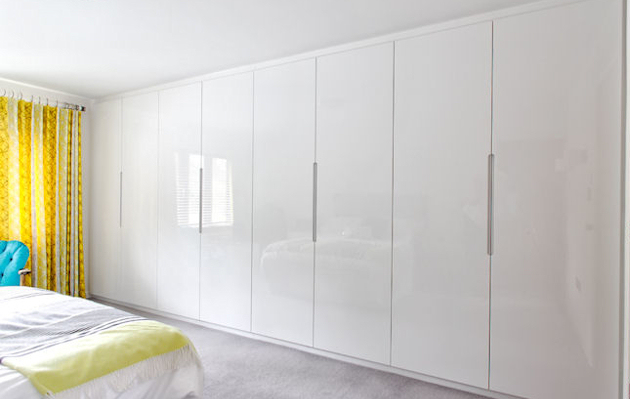 Outstanding Fitted Wardrobes High Gloss 630 x 399 · 132 kB · jpeg