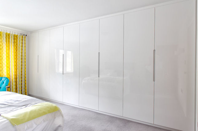 Fitted Wardrobes Hertford Hertfordshire