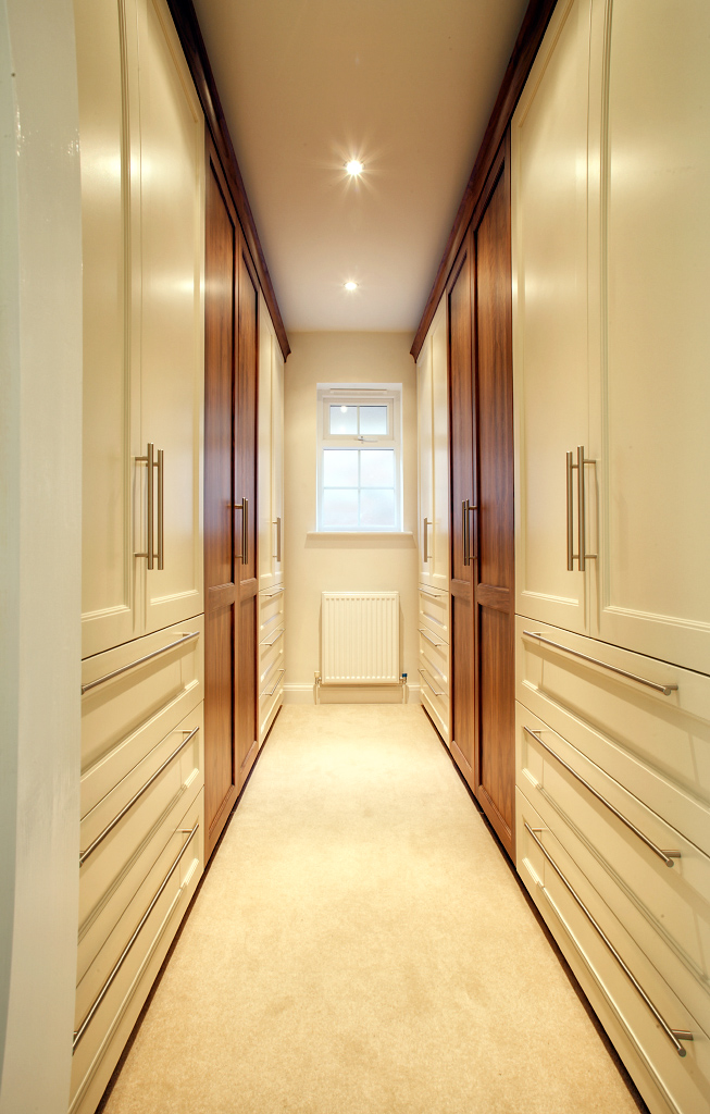 Fitted Wardrobes Stalbans Hertfordshire