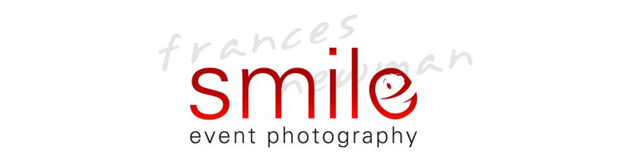 HOME | SMILE EVENT PHOTOGRAPHY | FRANCES NEWMAN | ARUNDEL, W